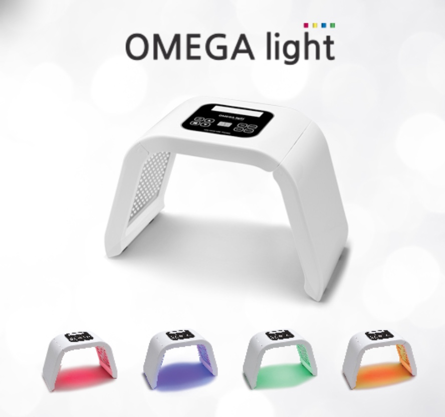 Omega LED Light Therapy Image