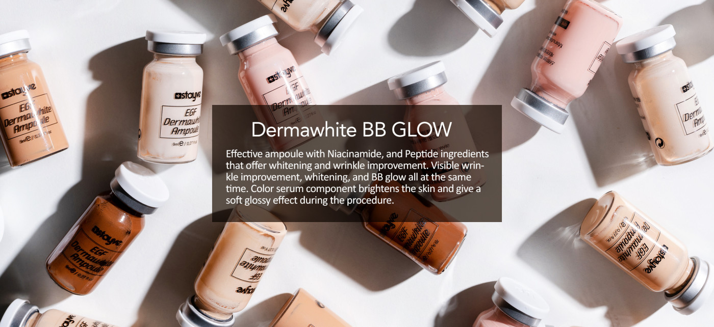 Retail Store For All BB Glow Products